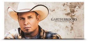 """Garth Brooks """"The Ultimate Collection"""""""